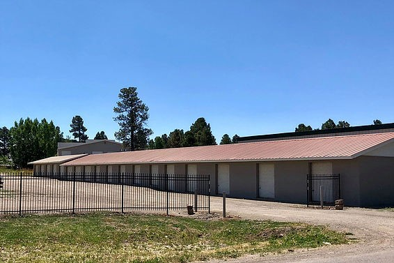 self storage pagosa springs